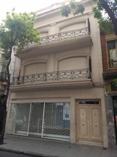 Foto Terreno en Venta en  Barrio Norte ,  Capital Federal  Junin al 600