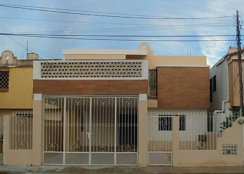 Foto Casa en condominio en Venta en  Chuburna de Hidalgo,  Mérida  BELLA CASA EN PRIVADA CHUBURNÁ DE HIDALGO