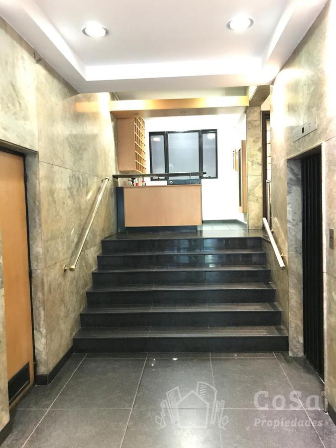 Foto Oficina en Alquiler en  Centro,  Rosario  Sarmiento 800