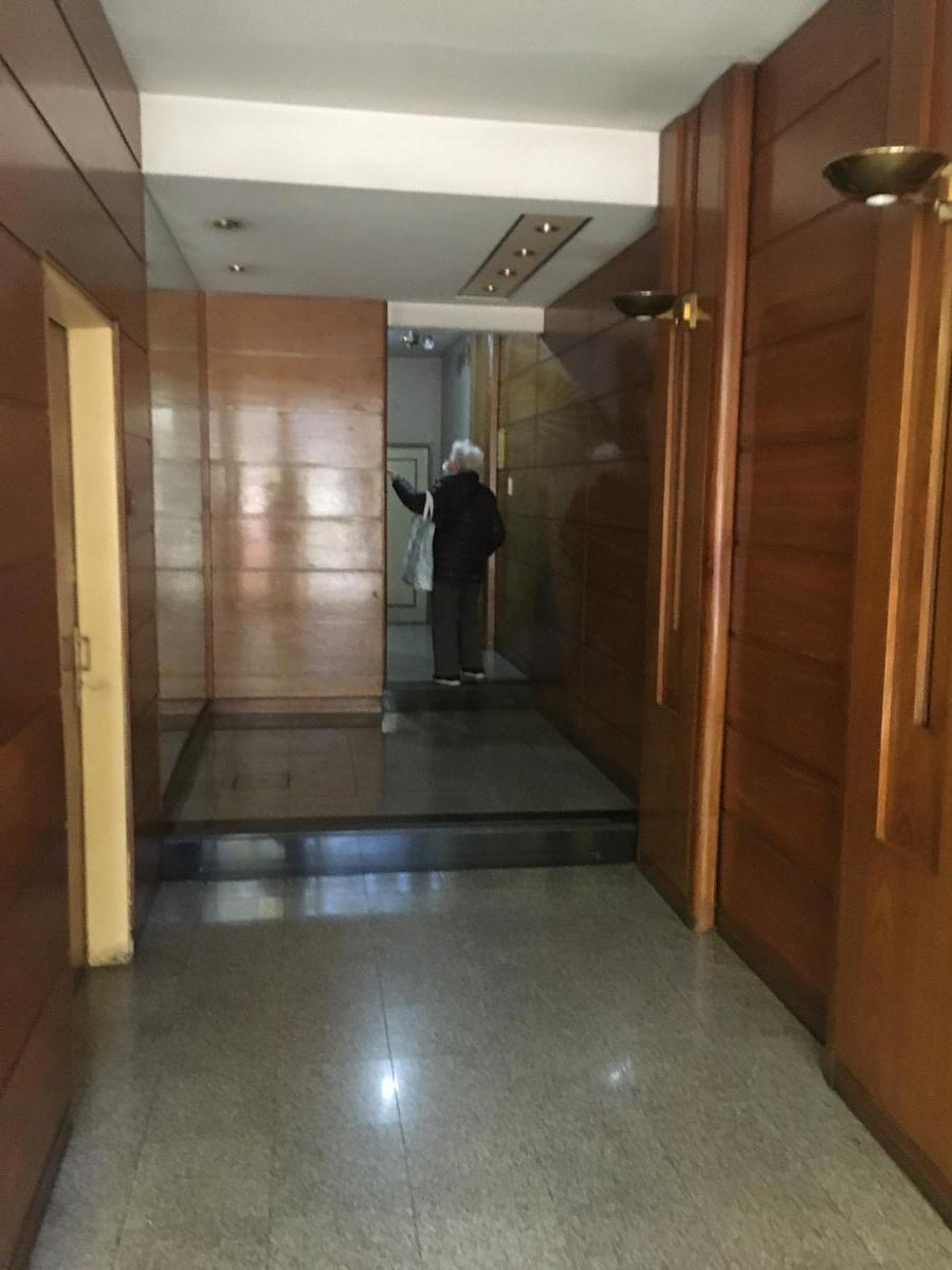 Foto Departamento en Venta en  Caballito ,  Capital Federal  Av Acoyte al 500