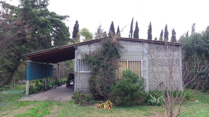 Foto Casa en Venta en  Arturo Segui,  La Plata  136 e/ 418 y 419