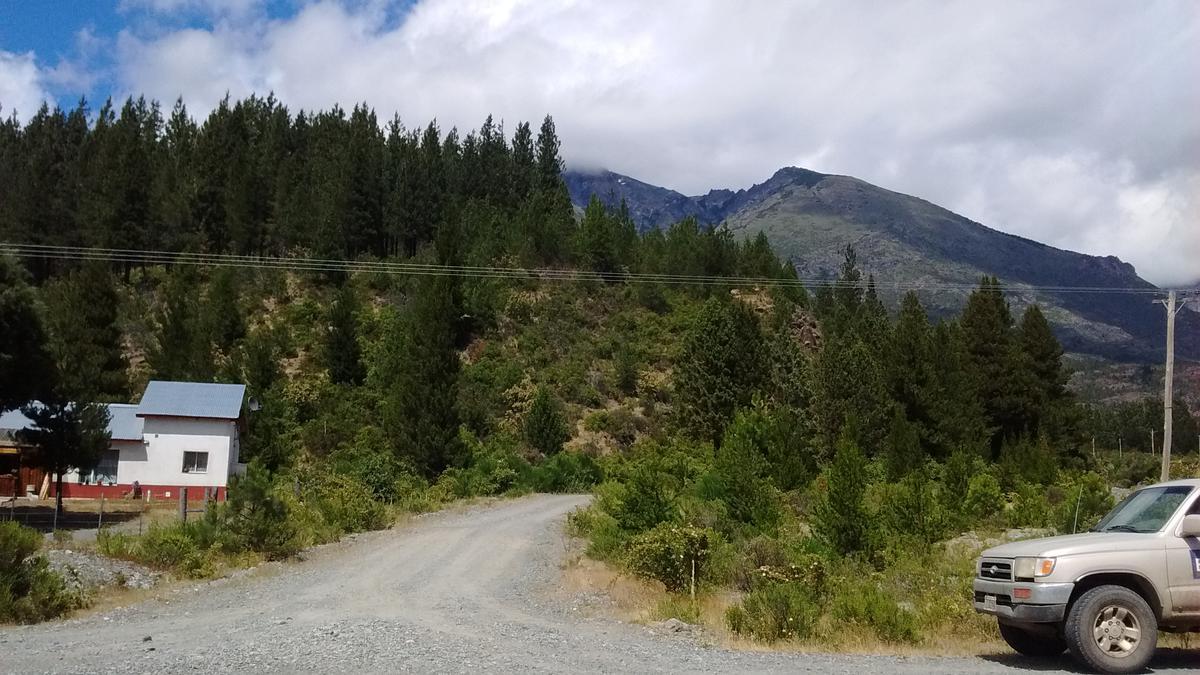 Foto Terreno en Venta en  Epuyen,  Cushamen  Parcela 4, Senderos del Epuyen
