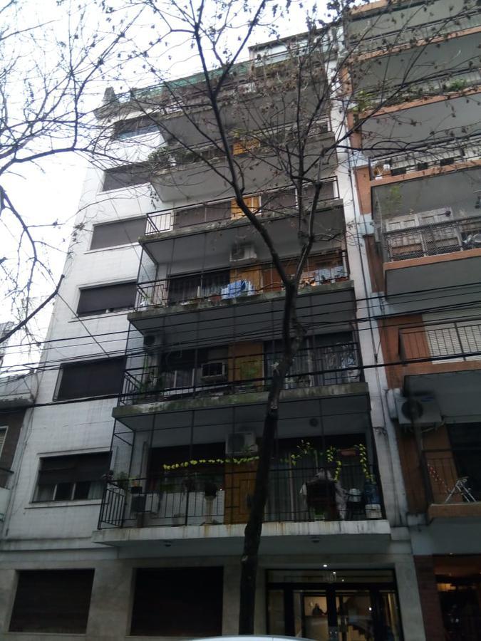 Foto Departamento en Venta en  Belgrano ,  Capital Federal  CIUDAD DE LA PAZ al 1400