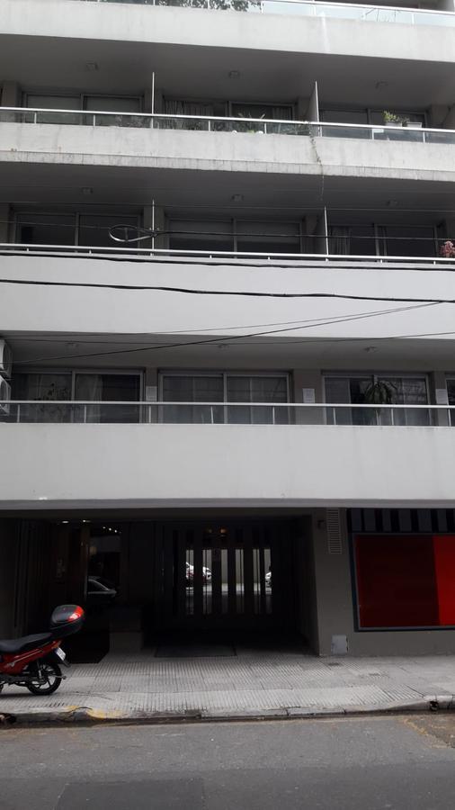 Foto Departamento en Venta en  Palermo Soho,  Palermo  Guemes al 4400