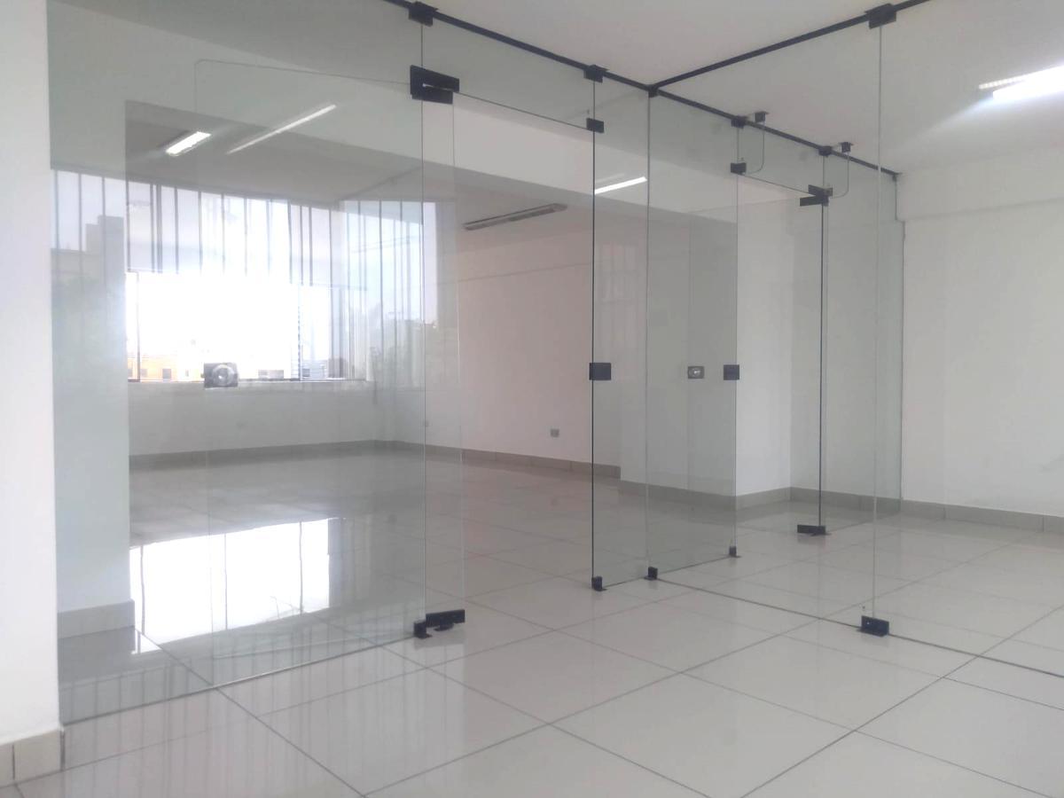 Foto Oficina en Alquiler en  Miraflores,  Lima  Calle Schell