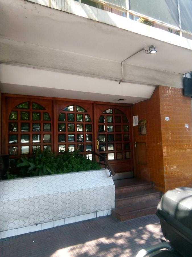 Foto Departamento en Alquiler en  Constitución ,  Capital Federal  Av. Juan de Garay al 1200