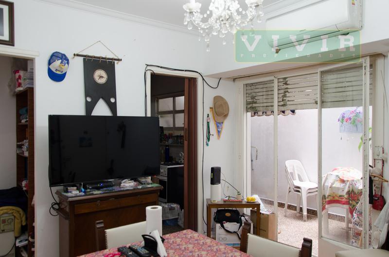 Foto Departamento en Venta en  Belgrano ,  Capital Federal  Moldes 2757 - PB 1