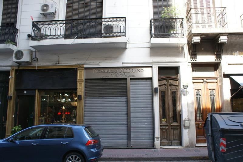 Foto PH en Alquiler en  San Telmo ,  Capital Federal  Defensa al 1100