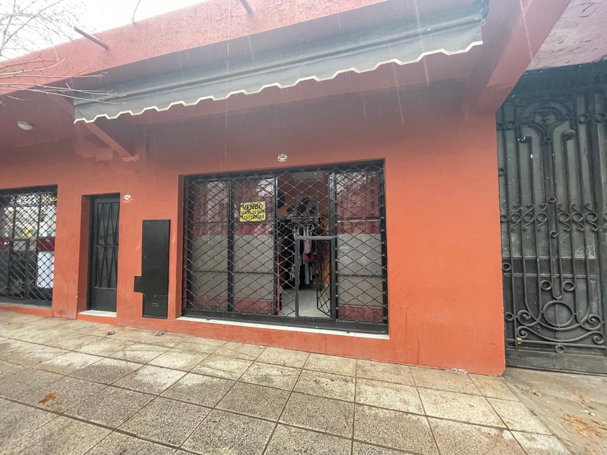 Foto Local en Venta en  Centro (S.Mig.),  San Miguel  Belgrano al 1500