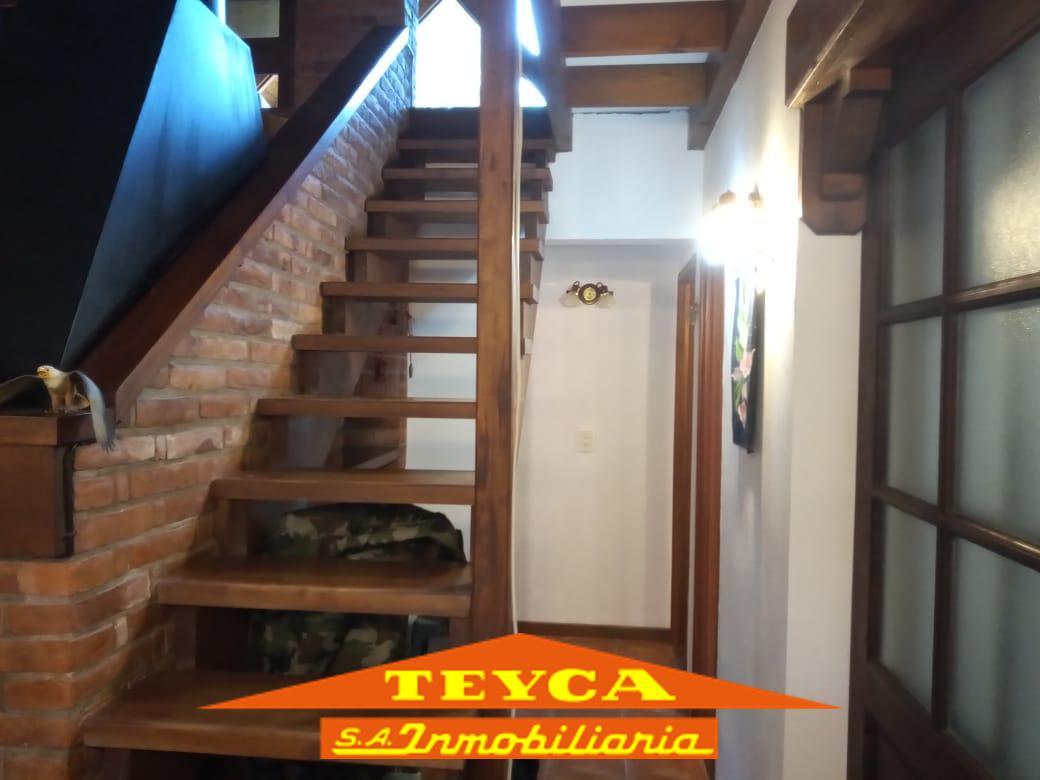 Foto Casa en Alquiler temporario en  Lasalle,  Pinamar  Chingolo 483 e/ nautilus y F. Victoria