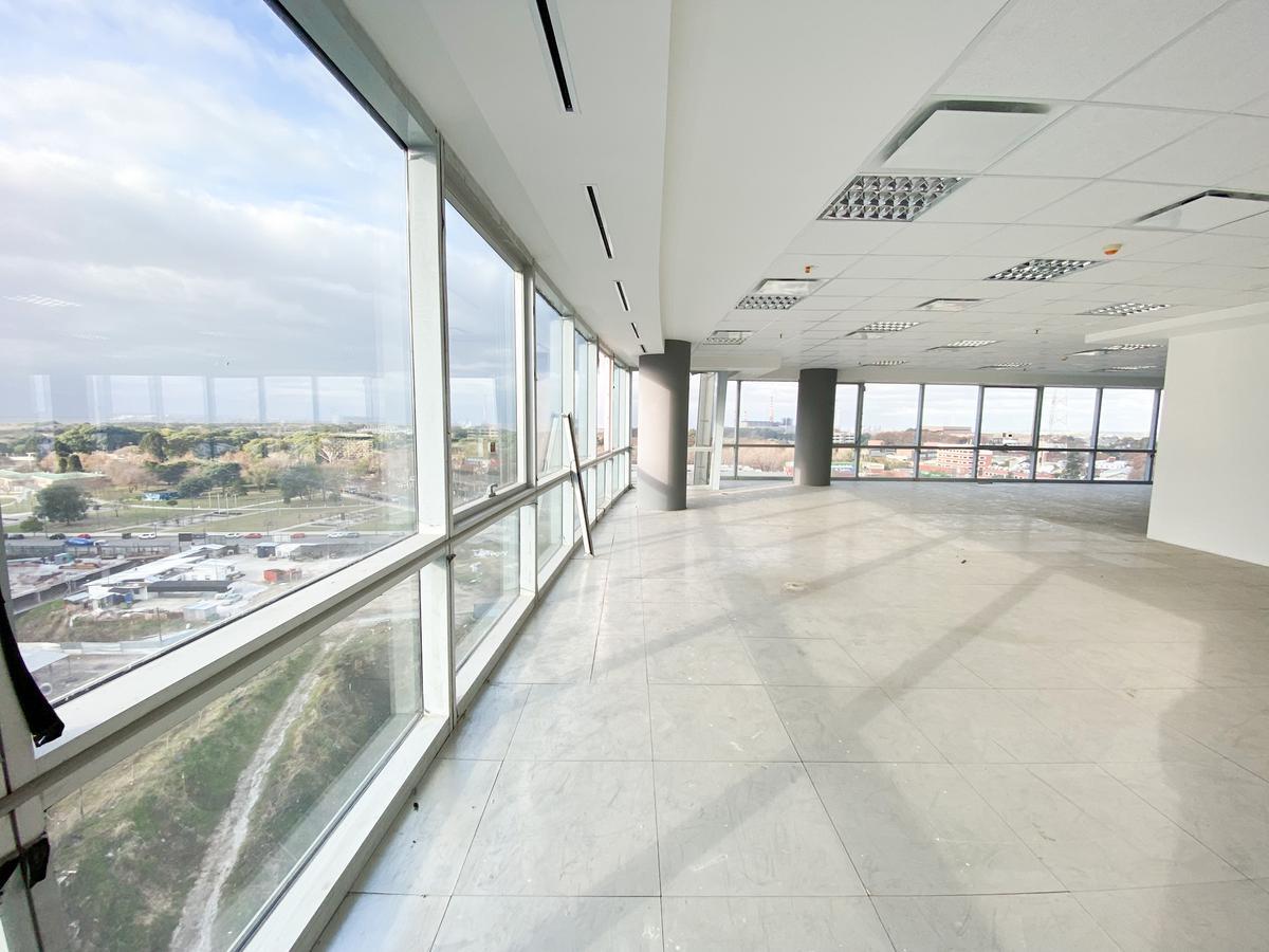 Foto Oficina en Alquiler en  Puerto Madero ,  Capital Federal  World Trade Center II - Camila O'Gorman 412 902