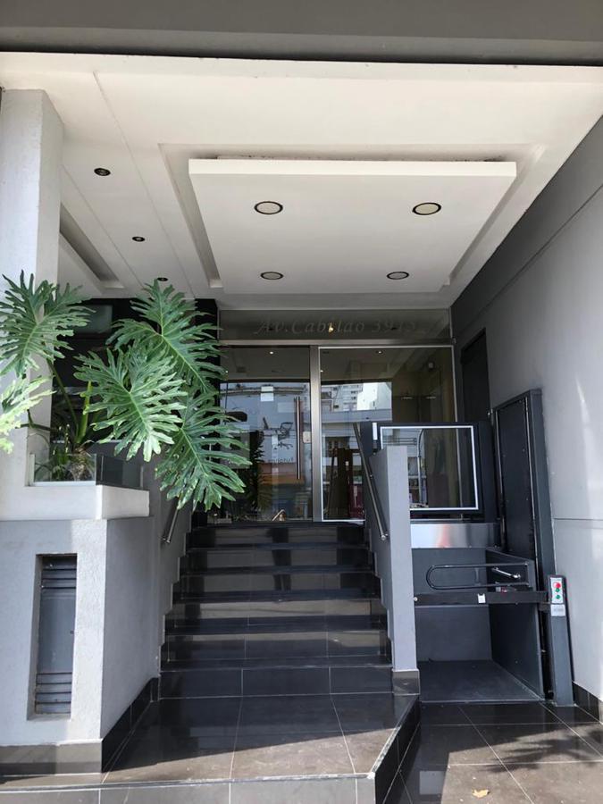 Foto Departamento en Venta en  Belgrano ,  Capital Federal  CABILDO al 3900