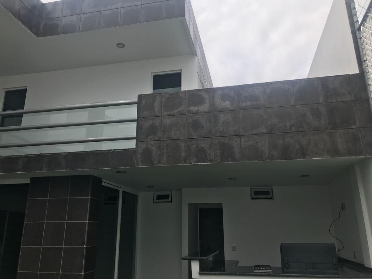 Foto Casa en Venta en  Metepec ,  Edo. de México  CASA CASCADA DEL ANGEL