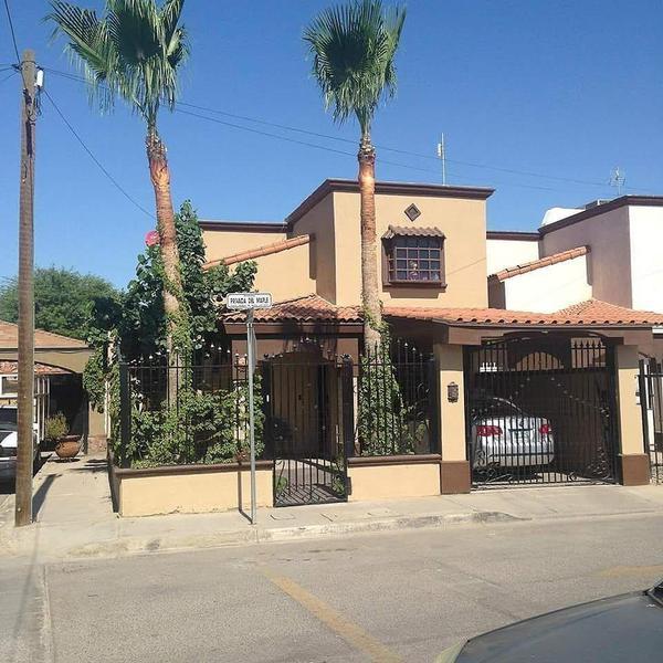 Foto Casa en Venta en  El Maple,  Mexicali  El Maple