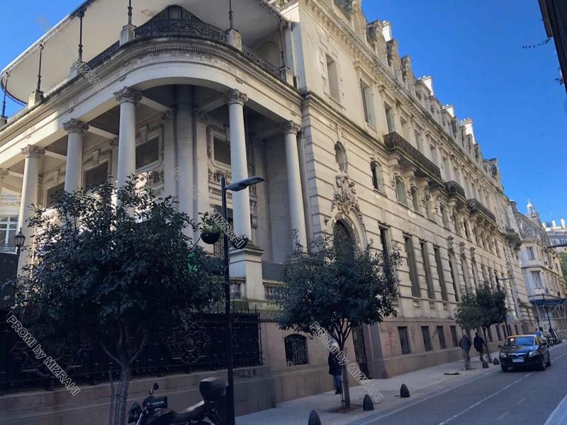 Foto Edificio Comercial en Venta en  Recoleta ,  Capital Federal  Marcelo T de Alvear al 700