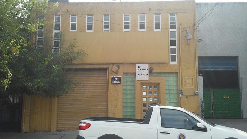 Foto Bodega Industrial en Venta en  Venustiano Carranza,  Monterrey  Bodega Industrial en venta colonia Venustiano Carranza $2,580,000