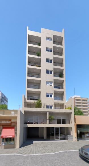 Foto Departamento en Venta    en  Centro,  Rosario  Mitre al 1200