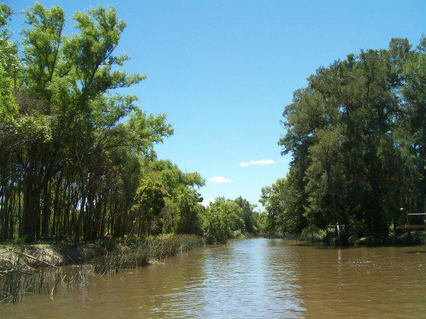 Foto Terreno en Venta en  Sabalos,  Zona Delta Tigre  Samek Propiedades: Sábalos Loteo
