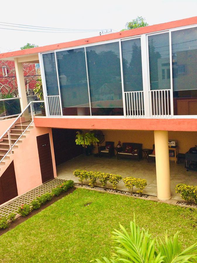 Foto Casa en Venta en  Unidad habitacional Infonavit el Morro,  Boca del Río  HERMOSA CASA RESIDENCIAL