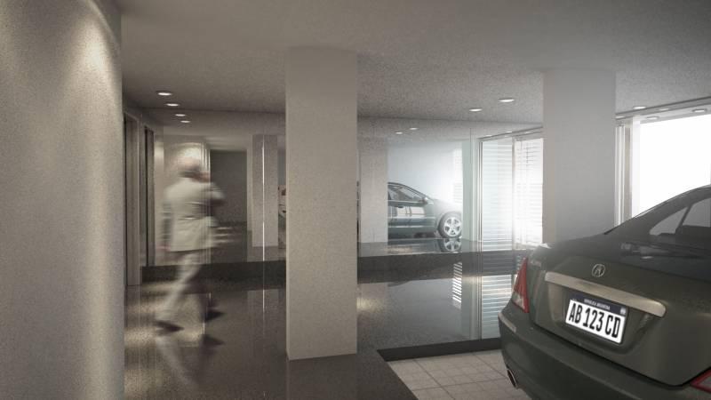 Foto Departamento en Venta en  Centro,  Rosario  3 de Febrero al 1200