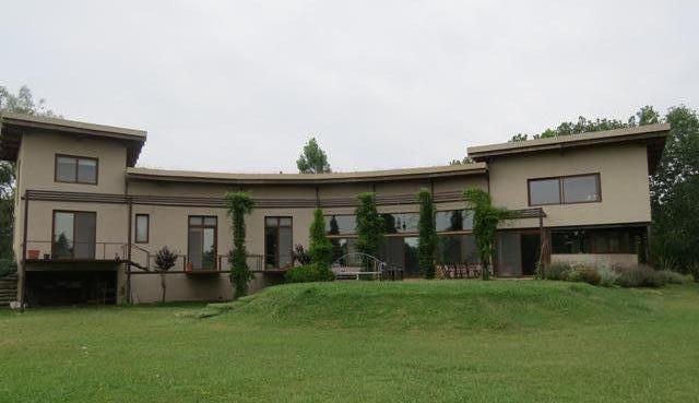 Foto Casa en Venta en  Colonia De Chacras,  Countries/B.Cerrado  Chacra en Colonia de Chacras