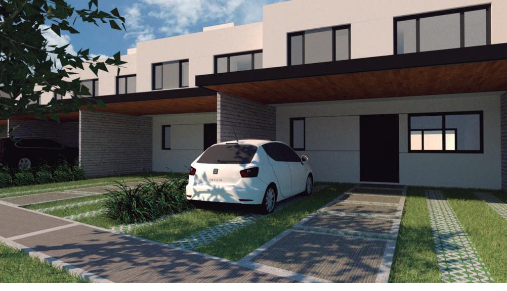 Foto PH en Venta en  Lomas de Manantiales,  Cordoba Capital  Lomas de Manantiales - Duplex 3 Dorm! 3 Baños!