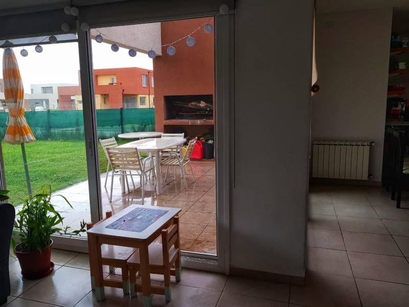 Foto Casa en Venta en  Casas de Santa Maria,  Villanueva  Venta casa santa maria 3 ambientes con posibilidad ampliacion