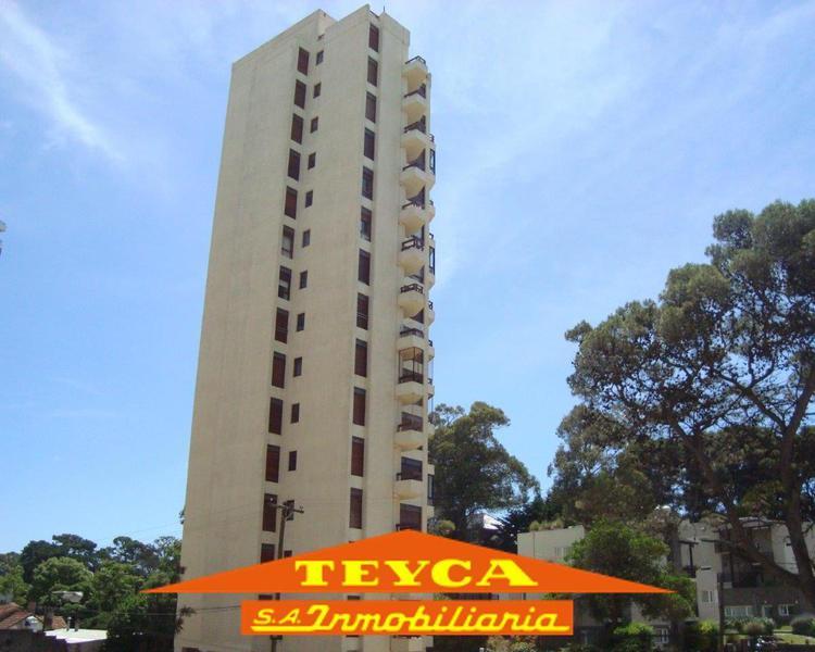 Foto Departamento en Alquiler temporario en  Pinamar ,  Costa Atlantica  De las Artes 175