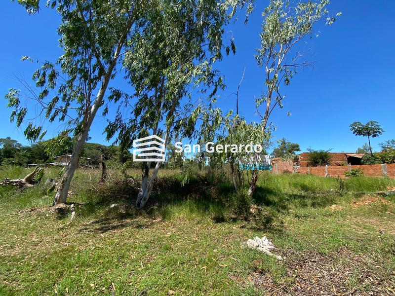 Foto Terreno en Venta en  San Bernardino,  San Bernardino  San Bernardino
