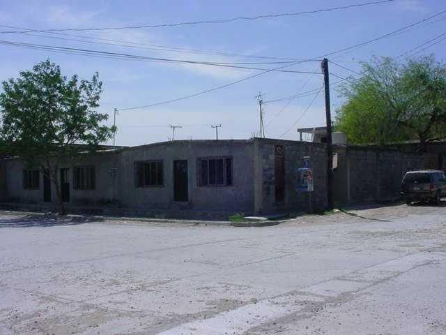 Foto Casa en Venta en  Granjas Económicas Del Norte,  Reynosa  Granjas Económicas Del Norte