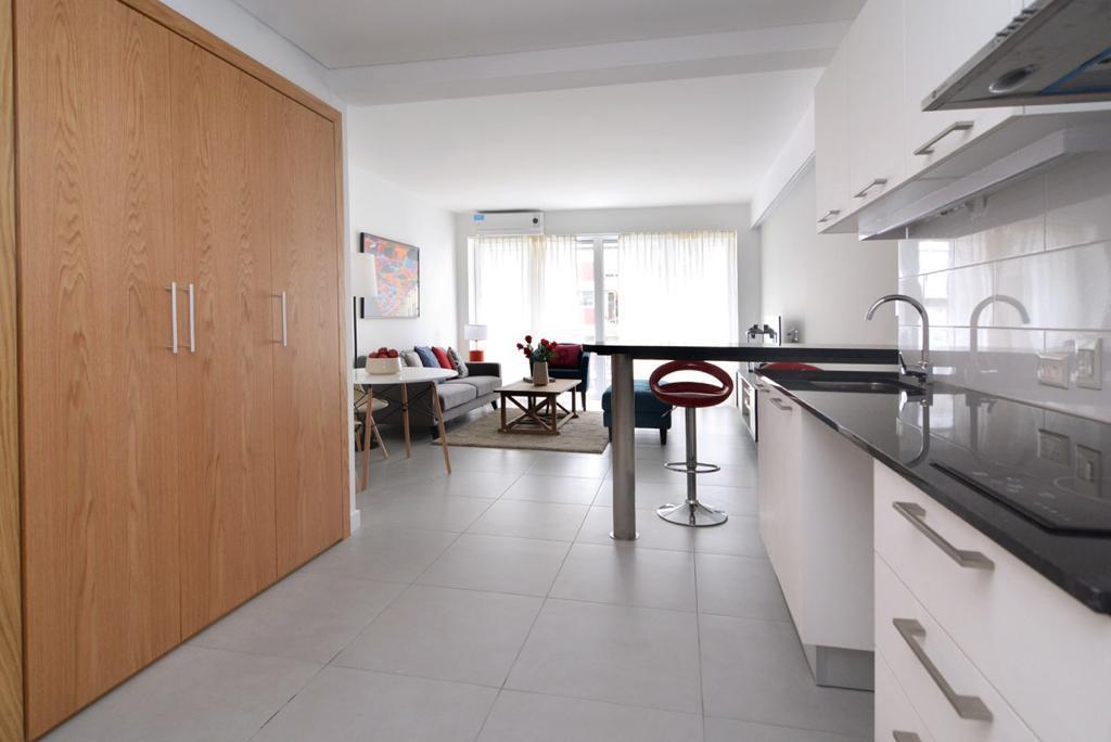 Foto Departamento en Venta en  Palermo Soho,  Palermo  Scalabrini Ortiz al 1600 9° 902