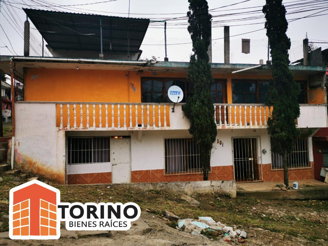 Foto Casa en Venta en  Tabasco,  Xalapa  AMPLIA CASA A PRECIO DE REMATE EN COL. TABASCO