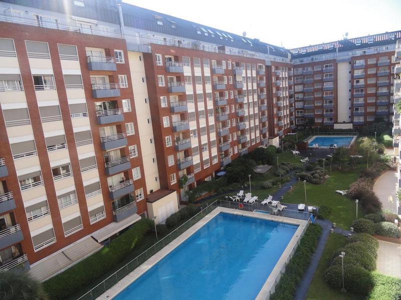 Foto Departamento en Alquiler en  Puerto Madero,  Centro  PEÑALOZA, VERA 400