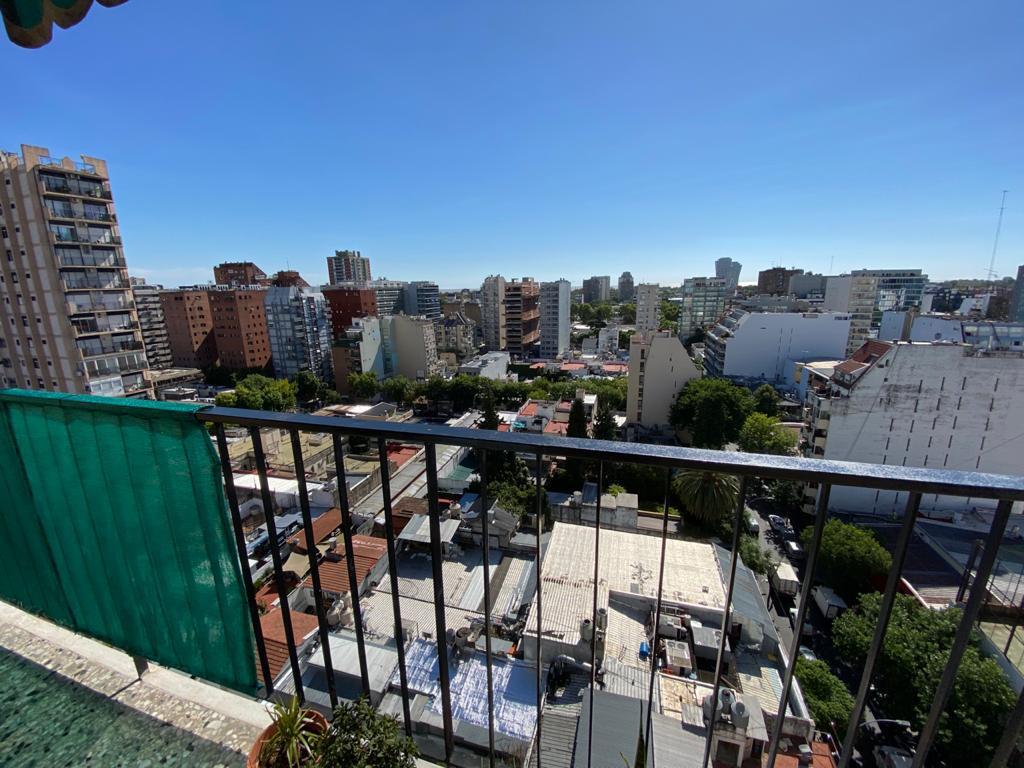 Foto Departamento en Venta en  Belgrano Barrancas,  Belgrano  Arribeños al 2200, Belgrano