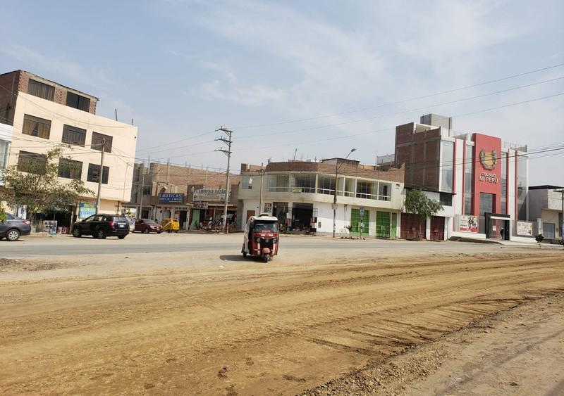 Foto Terreno en Venta en  Pachacamac,  Lima  Calle LOS HUERTOS DE MANCHAY SECTOR LOS EUCALIPTOS MZNA F LOTE 19