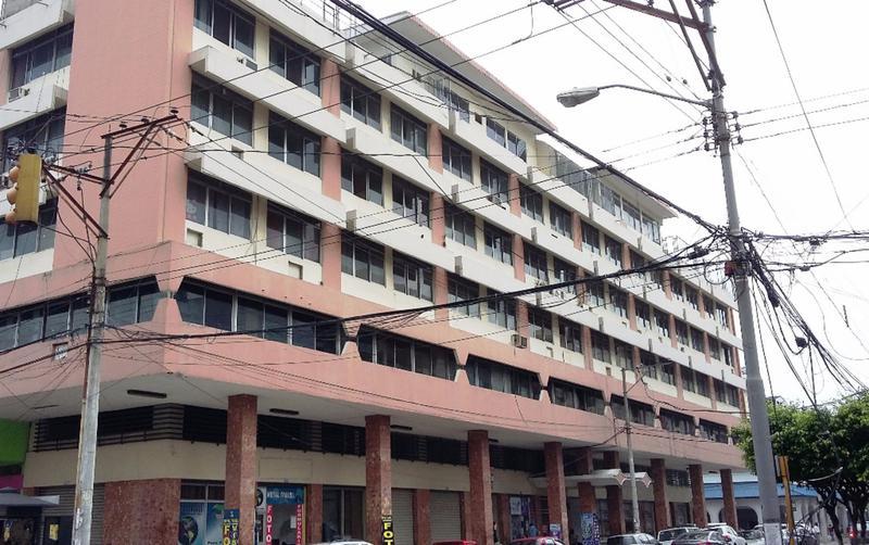 Foto Edificio Comercial en Venta en  Centro de Guayaquil,  Guayaquil  Centro de Guayaquil