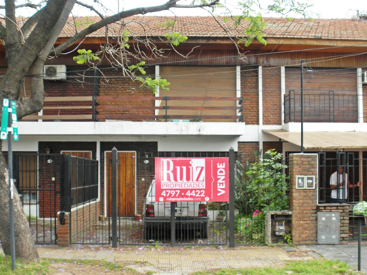 Foto Casa en Venta en  Olivos-Maipu/Uzal,  Olivos  Paraná al 3000