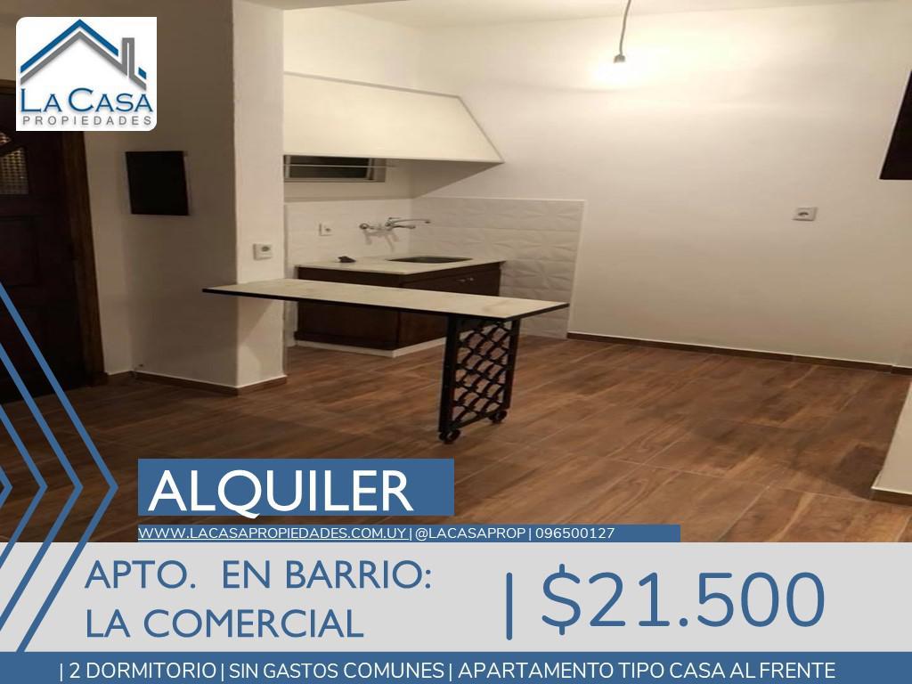 Foto Apartamento en Alquiler en  Villa Muñoz ,  Montevideo  Pagola al 1800
