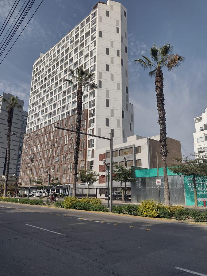 Foto Departamento en Alquiler en  Barranco,  Lima  Jiron Carlos Arrieta