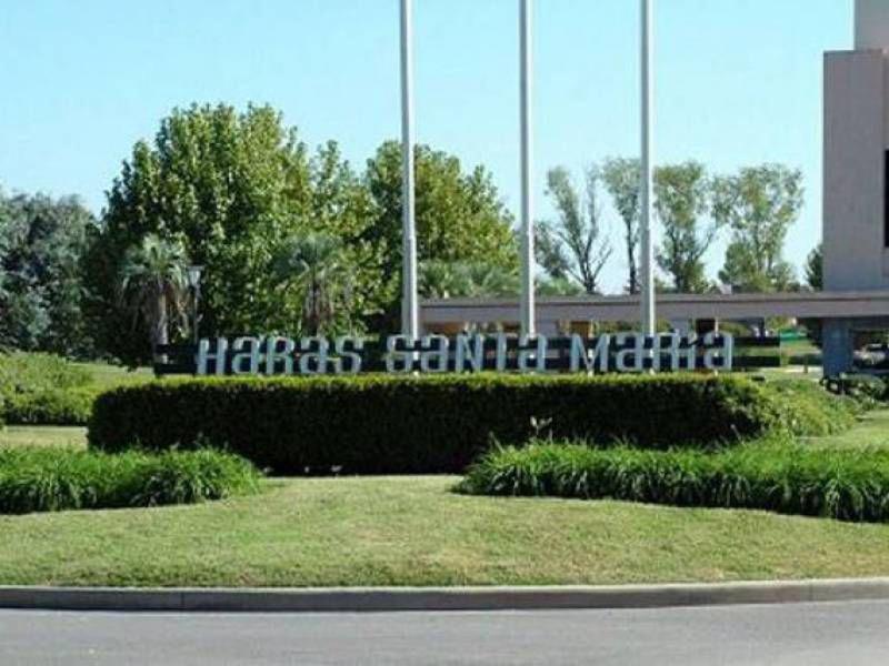 Foto Terreno en Venta en  Los Robles,  Haras Santa Maria  Haras Santa Maria-Barrio Los Robles-Lote 646