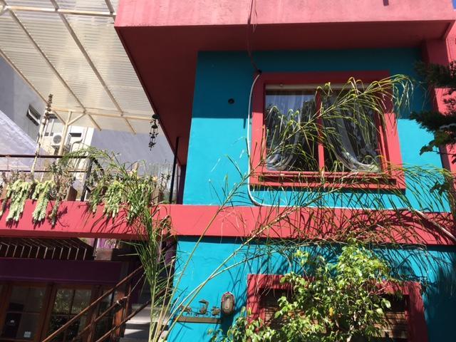 Foto Casa en Venta en  Palermo ,  Capital Federal  Palestina al 1100