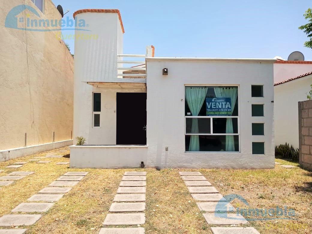Foto Casa en Venta en  Campestre San Juan,  San Juan del Río  CASAS EN VENTA EN SAN JUAN DEL RIO