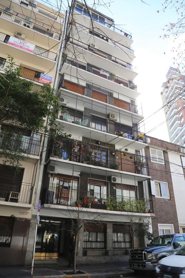 Foto Departamento en Venta en  Barrio Norte ,  Capital Federal  ecuador al 1500