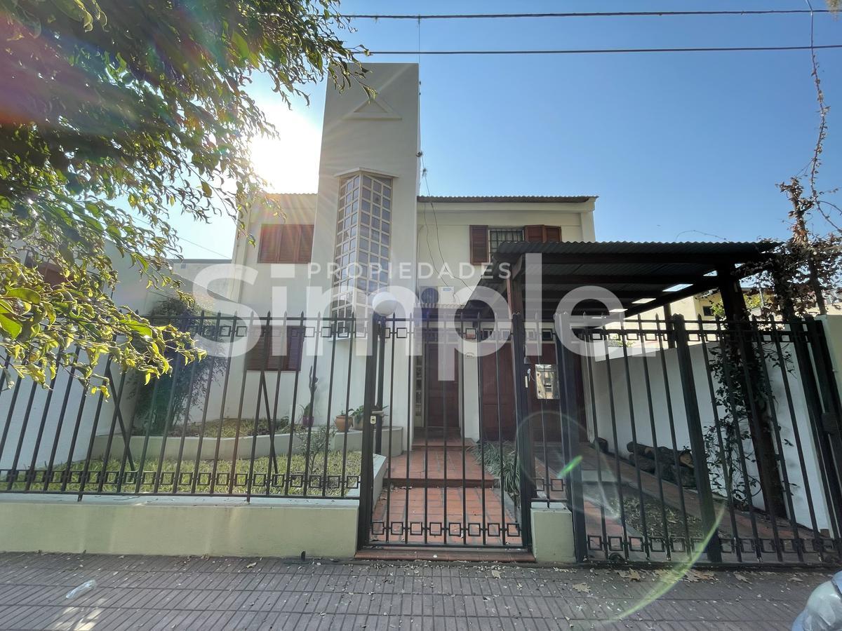 Foto Casa en Venta en  La Florida,  Rosario  Martin Fierro al 400