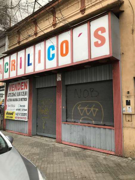 Foto Terreno en Venta en  Rosario ,  Santa Fe  Córdoba al 3000