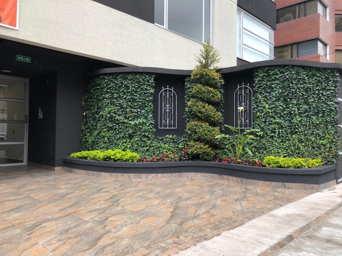 Foto Departamento en Venta en  Centro Norte,  Quito  DE los diezmos y Pedro Sarmiento