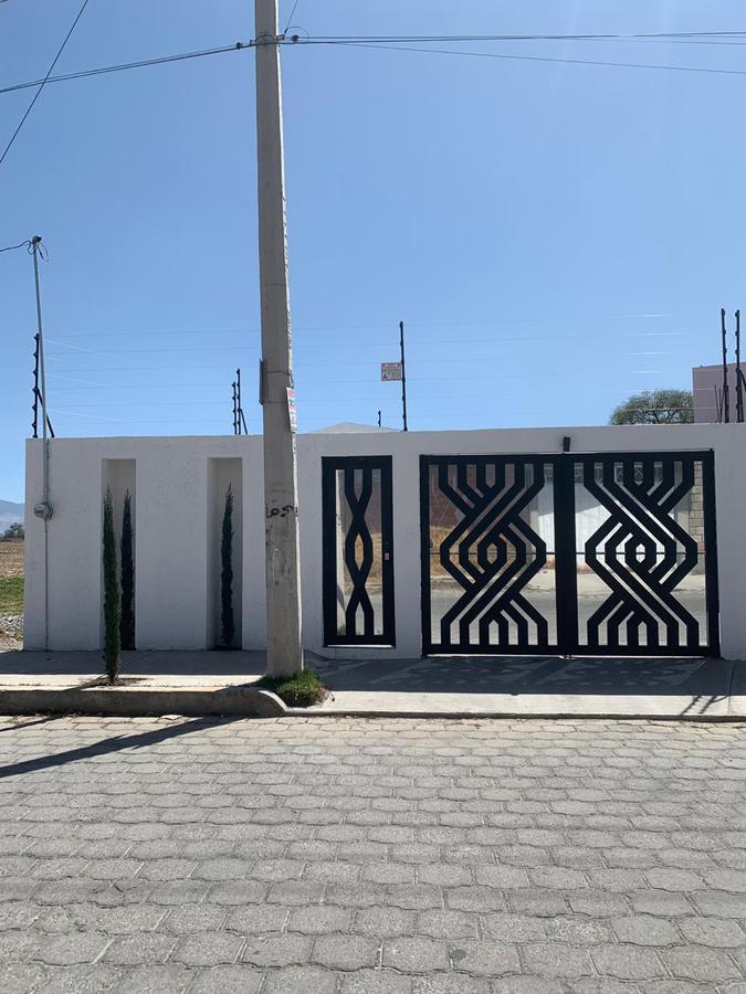 Foto Casa en Renta en  San Miguel Totocuitlapilco,  Metepec  RENTO CASA TIPO LOFT CERCA AV. TECNOLOGICO Y CONDADO DEL VALLE