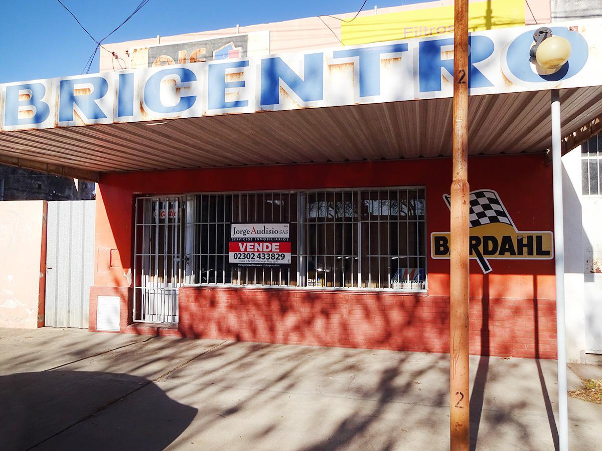 Foto Casa en Venta en  General Pico,  Maraco  calle 11 e/ 30 y 32