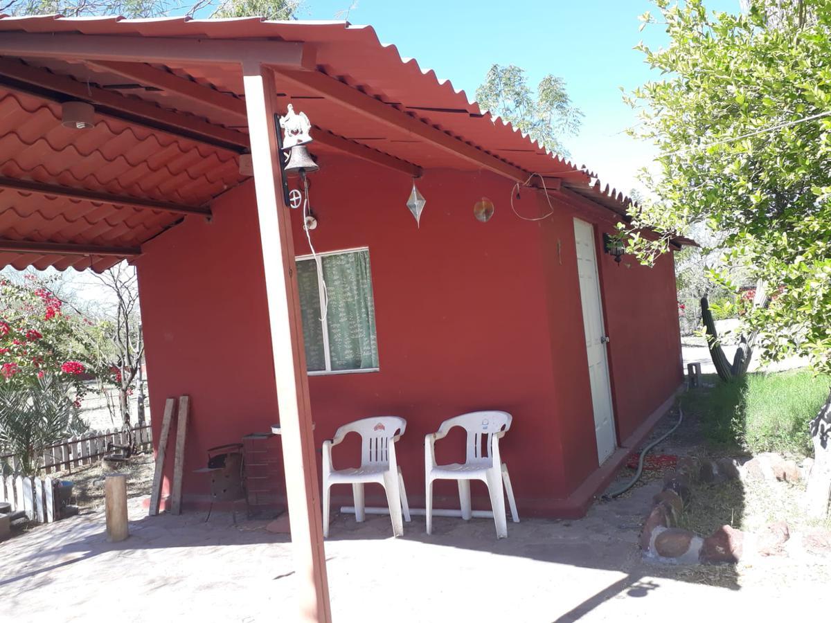 Foto Terreno en Venta en  Ejido Real Del Alamito,  Hermosillo  PROPIEDAD EN VENTA EN REAL DEL ALAMITO
