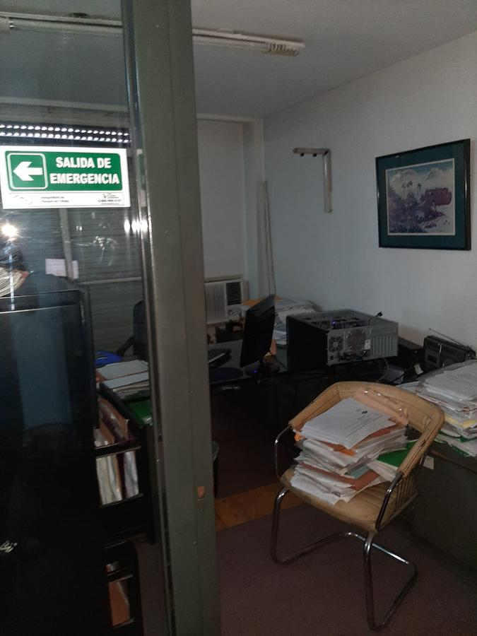 Foto Departamento en Alquiler en  Once ,  Capital Federal  Pueyrredón al 200